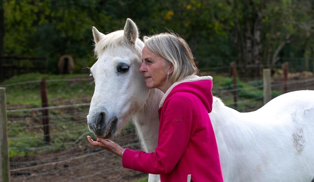 Equine Earth, Jo Saunders, Nature, Eco, Rewilding