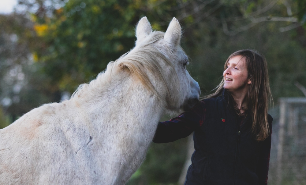 Equine Earth, Janos Borbely, Georgie McBurney, EFP, EFL, LEAP, Assisted, Learning, Counselling